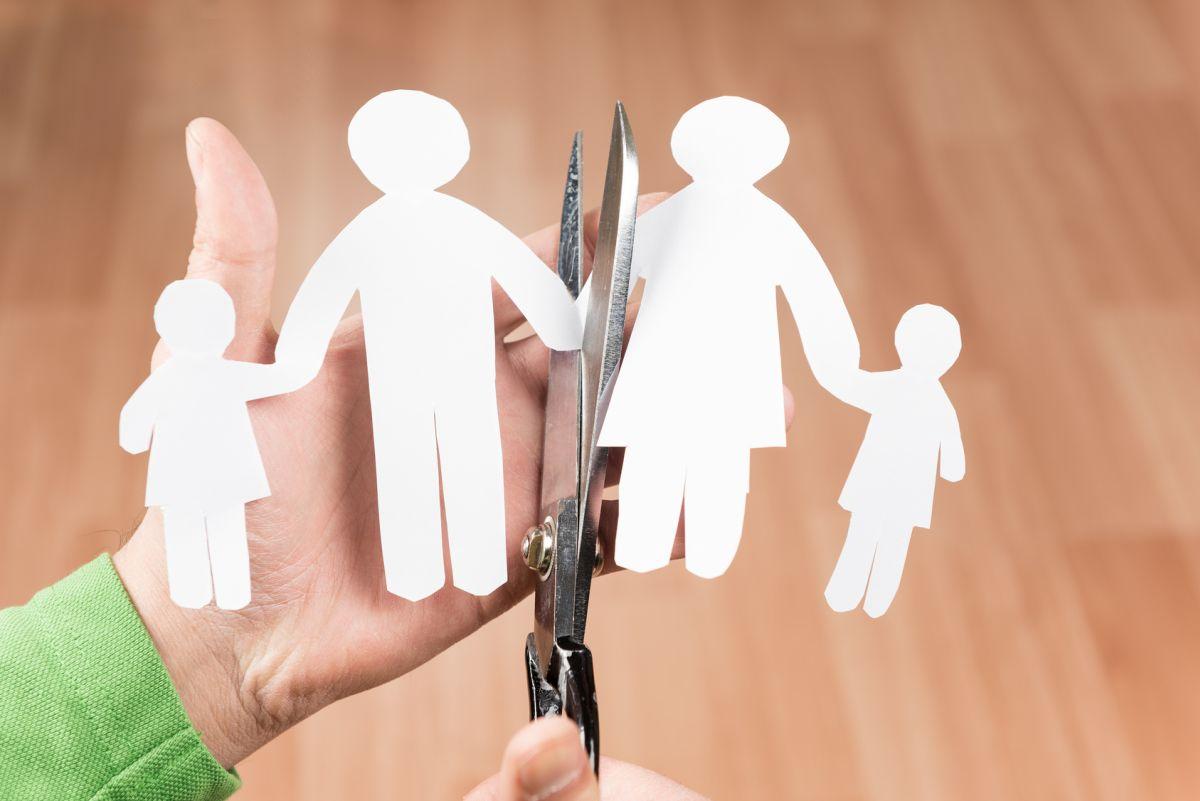 Prawo rodzinne w praktyce