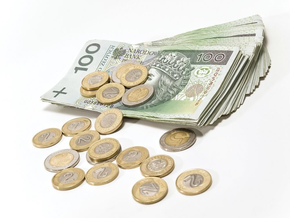 pieniądze na zaplatę alimentów w Białymstoku