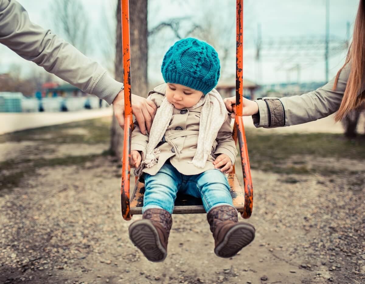 Kontakty z dzieckiem po rozwodzie Białystok