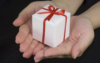 darowizna to dar