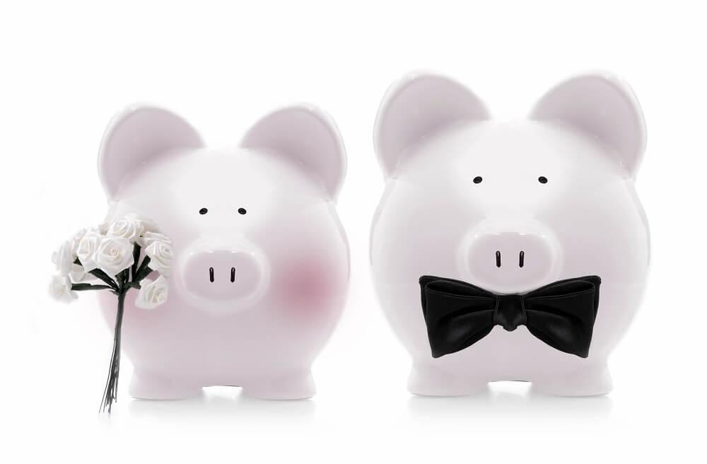 mimo małżeństwa odrębne majątki