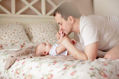 Sprawy o ustalenie ojcostwa