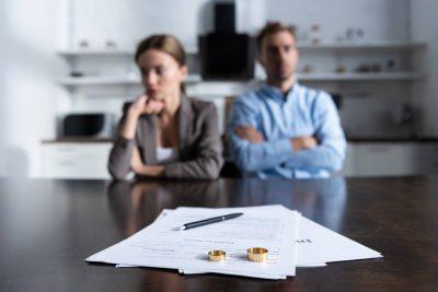 rozwód cywilny